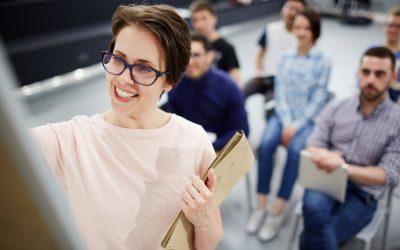 Audyt kompetencji miękkich w Twojej firmie / Organizacji?